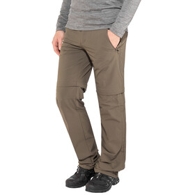 Regatta Xert II - Pantalon long Homme - marron
